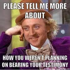 50 of the Funniest Mormon Memes via Relatably.com