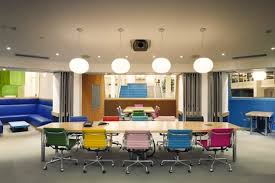 office spaces design. big office spaces design h