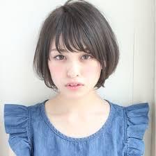 丸顔芸能人に多い髪型は可愛いアレンジ法なども徹底解説