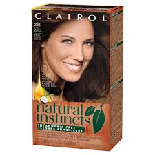 Clairol Natural Instincts Non Permanent Hair