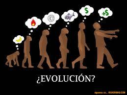 Resultado de imagen para evolucion imagenes