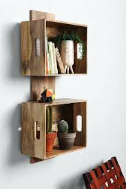 wooden crates decor ways to be sustainable by decorating with decorate  ideas decorations