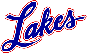 Lakes Eagles Logo