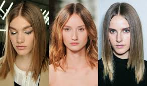 Middle Split Hair Style hairstyles with middle part hairstyles ideas 5072 by wearticles.com