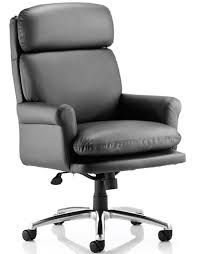luxury leather office chair. product image luxury leather office chair h