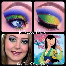 princess makeup ideas google search