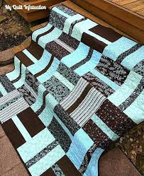 Easy Baby Boy Quilt Patterns Free Easy Baby Quilts Patterns Free ... & Easy Flannel Baby Quilt Patterns Easy Baby Blanket Sewing Project Easy Baby  Rag Quilt Tutorial Two Adamdwight.com