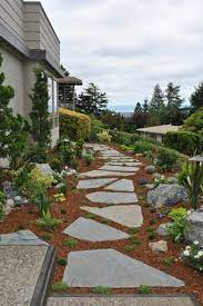 13 ideas for landscaping without grass