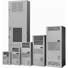 Air Conditioned Server Cabinet | Server Room Air Conditioning | Orion
