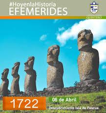 Efemerides Un 6 de Abril... - I. Municipalidad de Quintero | Facebook