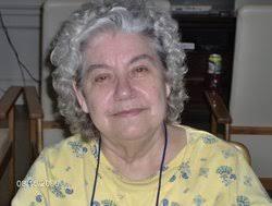 Bonnie Neace Watson (1938-2014) - Find A Grave Memorial