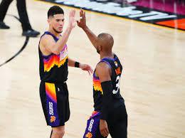 2021 NBA Finals: Chris Paul, Suns take ...