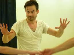 Oberon's Grove: Adam Hendrickson for Intermezzo Dance Company