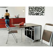 Collapsible Kitchen Table Exciting Collapsible Dining Room Table Pictures 3d House Designs