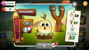 FIX LAG CHANNEL- (CẬP NHẬT) cách hack game Angry Birds 2 (2.39.1 ...