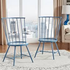 truman high back windsor clic dining chair set of 2 by inspire q modern on today overstock 9620960