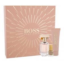 Hugo Boss Boss The Scent For Her Dárková Kazeta Pro ženy Parfémovaná