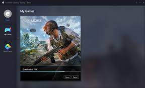 Downloading file to pc and then transferring to tencent gaming buddy in some cases, people have access to an update file but. Download Tencent Gaming Buddy Pubg Mobile Emulator For Pc
