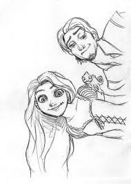 Guarda Tutti I Disegni Da Colorare Di Rapunzel Wwwbambinievacanze