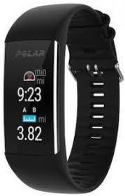 Купить <b>часы Polar A370</b> HR A370-HR-BLK | Интернет-магазин ...