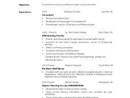 Libreoffice Resume Template Resume Templates Libreoffice Simple