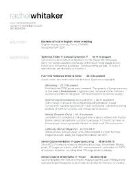Bartender Resume Example Best Of Example Of Bartender Resume Example Of Bartender Resume This Is
