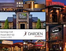 How Darden Restaurants Surprises and Delights Employees - Ryan Estis
