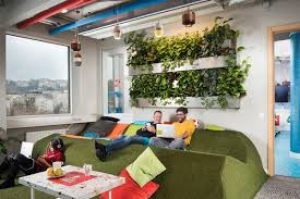 the creative office. Photo By Attila Balázs Via Behance. The Creative Office S