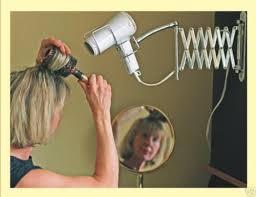hair dryer blower wall mounted hair dryer
