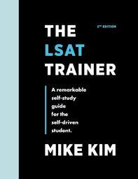 Best Lsat Prep Book In 2019 Lsat Prep Book Reviews And Ratings