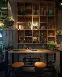 Segev Design Segev Kitchen Garden By Studio Yaron Tal Restaurant Design