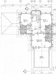 Thai House Plans   Large  Bedrooms   Study   TeakDoor com   The    You can   the full architects plans for this house here Thai house plans large bed   study zip