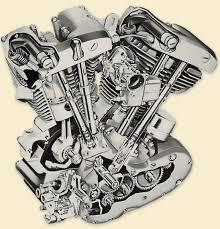 117 years of harley davidson motorcycle history