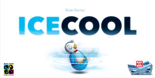 <b>Ice Cool</b> Review | Board Game Quest