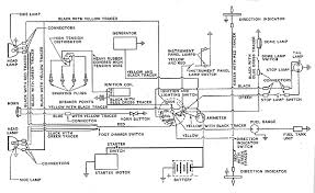 128 wiring diagram 7w and 7y small ford spares wiring diagram 7w and 7y