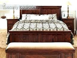 Impressive Tuscan Style Bedroom Furniture Bedroom Sets Espresso Bedroom Set  For Bedroom Furniture Clearance Modern