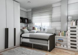 Small Picture Teenager Nice Bedroom With Inspiration Design 70157 Fujizaki