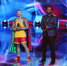 The first group of five celebrities dance; The Masked Dancer Vinny Guadagnino Is Hammerhead Interview Hollywood Life