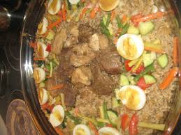 Apr 28, 2021 · a n environmental consultant who holds interests in a property that made more than $40m selling conservation offsets to governments is part of a consortium that has made tens of millions of. Senegalese Cebbu Yapp Rice And Meat Dish One Of My Favorite Meals Of All Time African Food Gambian Food Senegalese Recipe