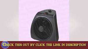 watch overview of bionaire electric heat circulator rotating watch overview of bionaire electric heat circulator rotating grill slide