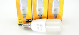 Мощные <b>светодиодные лампы</b> Е14, цоколь E14