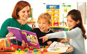 Bí quyết giúp bé học tiếng anh hiệu quả tại nhà