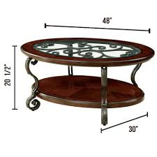 32 results for glass wood coffee table. Glass Solid Wood Coffee Tables Accent Tables The Home Depot