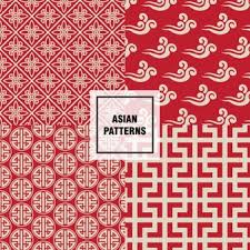 Asian Patterns Magnificent Asian Pattern Vectors Photos And PSD Files Free Download