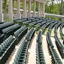 Free Seats The Muny