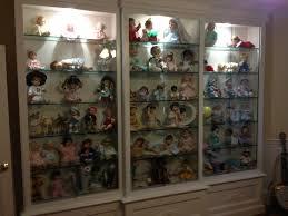 custom glass display cases
