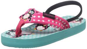 skechers thongs. skechers girls waterlillysplish splash sandals 86473n girls\u0027 shoes flip flops \u0026 thongs,best price thongs o