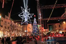 bethlehem lighting. Another View Of Manger Square Bethlehem Lighting 8