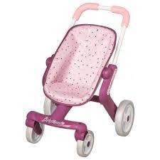 Коляска Smoby Toys Baby Nurse Прованс Прогулка с ... - ROZETKA