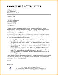 Voip Engineer Cover Letter Mitocadorcoreano Com